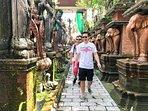 Khun Wat's famous island tours .