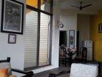 Create happy memories in the living room