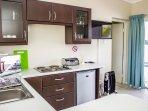 Standard Classic Cottage - Full Kitchen