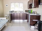 Standard Classic Cottage - Fully Equipped Kitchen