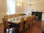 Dining room, to see 18  there is an additional table