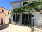 Can Torre - Upper Andratx charming house