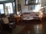 Historic Grand Avenue access with Full Household Amenities