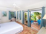 THE ARCHES... a 3BR vacation rental in Oyster Pond, Dutch St. Maarten ******* 8555