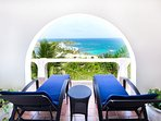 THE ARCHES... a 3BR vacation rental in Oyster Pond, Dutch St. Maarten