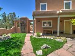 New! Inspired 3BR Custom Taos Home - on 11 Acres!