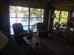 Living Room Lakeside