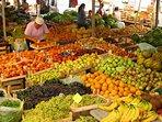 Thursday Market - Kalkan