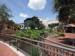 Spend an afternoon shopping at one of the Malls in Orlando FL