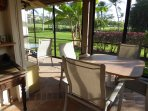 Beautiful Private Lanai