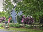 Your converted-church vacation rental destination in the Shenandoah National Forest awaits!