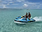 Famous Bahia Honda sandbar only 20 minutes from the home
