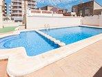 LA GIOCONDA - Apartment for 4 people in Piles