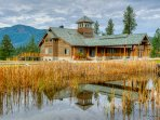 The Lodge at Trout Creek