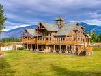 The Lodge on 90 Acres