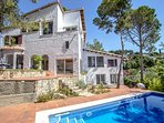 Catalunya Casas: Mountain villa in Fontpineda for 14 guests, only 30km from Barc