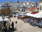 Albufeira-Old Town