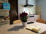 Salón comedor cocina