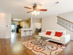 Spacious and Comfortable Home in Spring TX