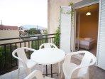 Veranda - balcony