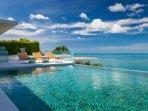 Villa Anavaya Koh Samui - Swimming Pool Area