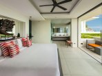 Villa Anavaya Koh Samui - Guest Bedroom 1