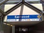 we are located about 300 m from Eastwood Rail Way station