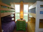 Bunk Room on mid level