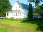 Our beautiful country house in Rideau Lakes