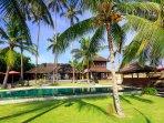 Villa Pushpapuri - Villa and pool