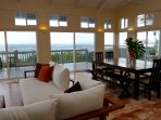 5 Bdrm North Shore Oahu Sunset Beachfront Home w/Pool