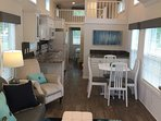 Cottage 10, Tiny Homes on Lake Norman, 1 of 12