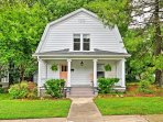 NEW! 3BR Greensboro House - Steps from Downtown!