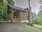 Your Upper Peninsula getaway begins when you stay at this 3-bedroom, 3-bathroom vacation rental cabin in Iron River...