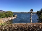 Lintrathen Loch