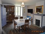 Dining/  Family room
