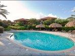 Pool Blue Bay Beach Villas