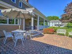 Experience Maine like never before from this spectacular vacation rental house!