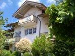 Haus Paradies stylisch bayerisch....