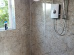 Shower Room / Wet Room
