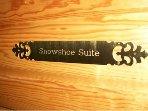 Snowshoe Suite