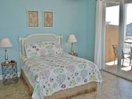1st Fl SW Queen with Twin/Trundle Bedroom