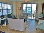 2nd Fl East Side Living Room