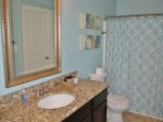 1st Floor NWt King Bathroom