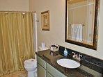 3rd Fl NE King Bathroom