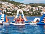 Aqua Park - 80 m from the Apartment House