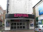 Bomley Empire Cinema