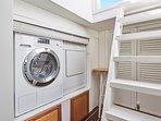 Washing machine + Dryer