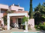 Amathusa Coastal Heights Luxury 3br Villa