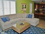 West Side Living Room